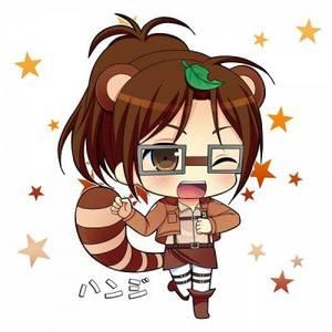 En mode Chibi *w*-Qui sera élu(e) le plus Kawaii de tous