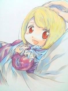 Os: Kaori