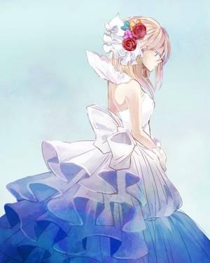Os: Armin X Christa numéro 5