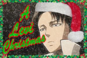 Joyeux anniversaire à Levi Ackerman et à Viktor Nikiforov . Puis joyeux Noël à vous tous ~ ^3^~♥