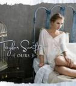 Taylor Swift : elle dévoile la pochette du single Ours