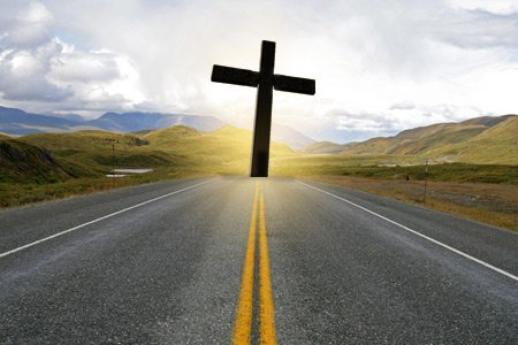 Jésus le chemin,la vérité et la vie