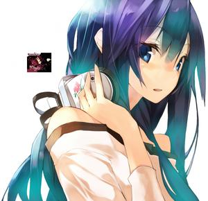 Oc : Yuzuki
