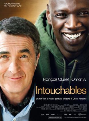 Intouchables ! (Livres +fim)