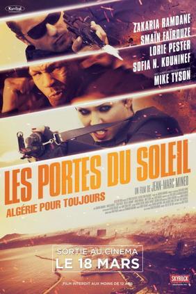 Les portes du soleil (Algérie pour toujours)