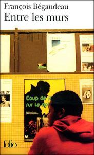 Entre les murs de Laurent Cantet (livres + films)