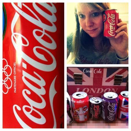 to coke