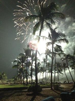 Bonne année 2013 + Photos twitter + Jeu + Résultats temporaires sondage + Questions.
