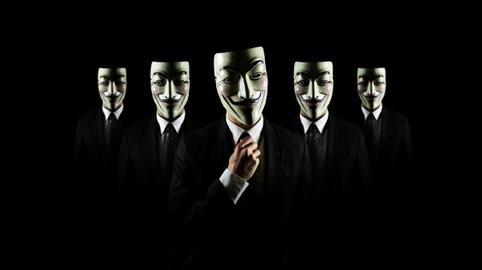 chronologie des evenement impliquant Anonymous