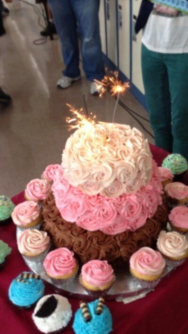 Happy Birthday Zendaya Coleman !!!