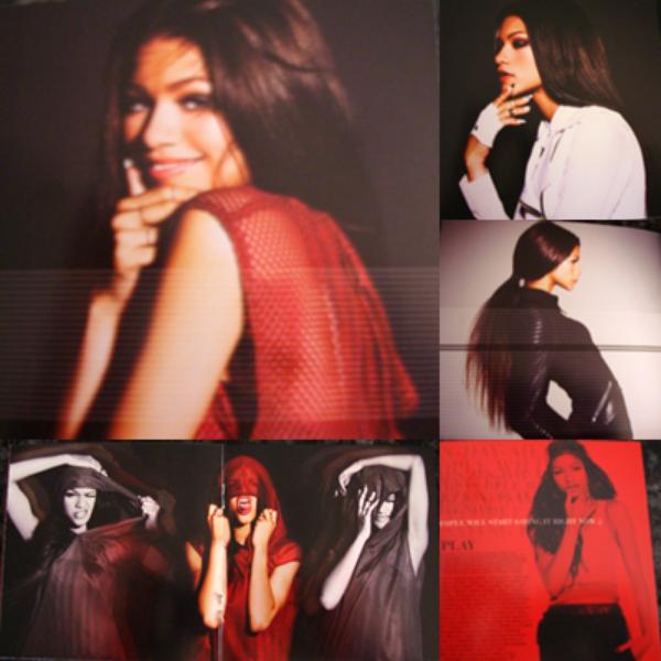 Voici le M&G que Demi à fait au LA County Fair à Los Angeles le 14/09 !!