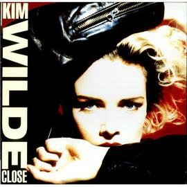 Anniversaire de l'album Close 25 ans déjà !!!
