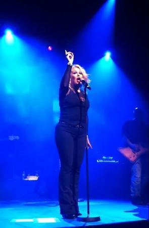 Photos du concert a Talence