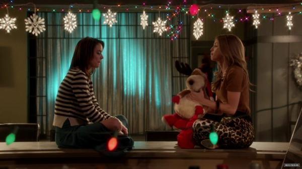 """Sortie de l'épisode 09 #saison05 - """"Things we do for love"""""""