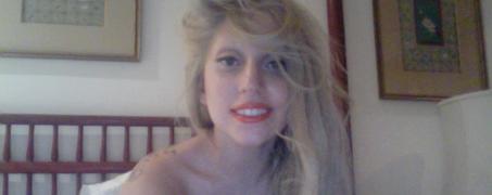 Lady Gaga sacrée star la plus génèreuse de l'année 2011 !