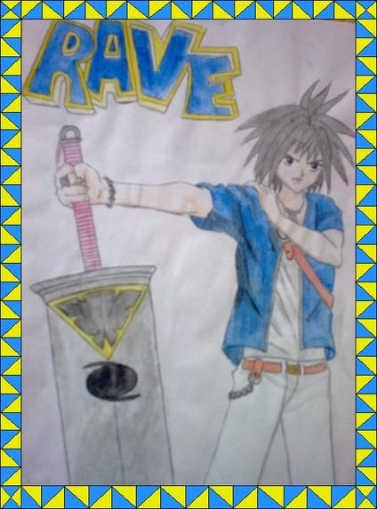 ! RAVE !