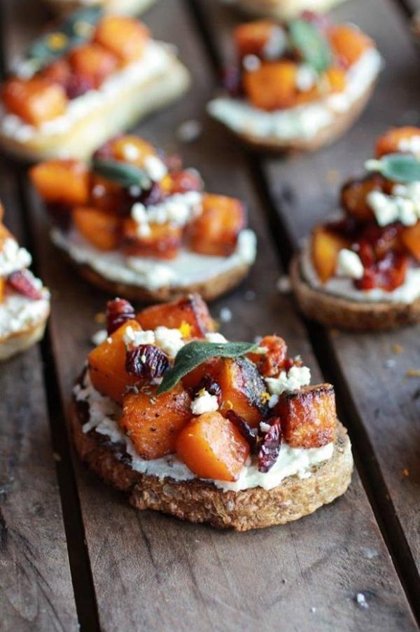 On adore ces tartines : simples à préparer, gourmandes et belles ! Et vous ?