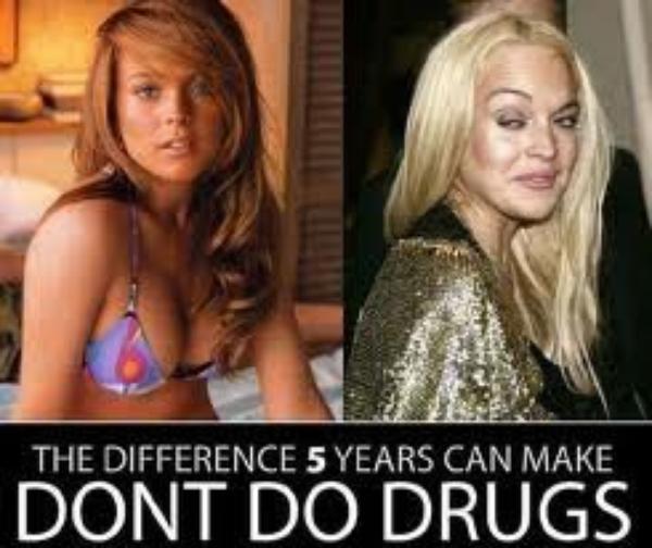 les ravage de l'Alcool , tabac et autres drogues....