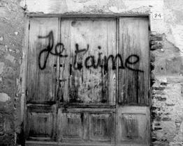 Toi Et Moi, Moi Et Toi L'amour Est Toujours Comme Si Est Comme ça...