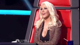 The Voice, finale : episodes 20/ 21 // Retour sur l'opposition avec Adam Levine