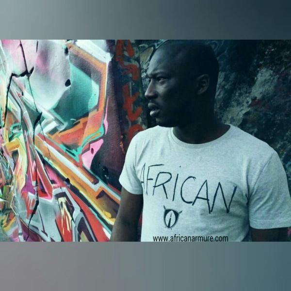 #AfricanArmure ref #AAAfrican