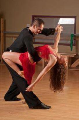 Style de danse que je pratique.