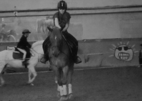 Qui dit mauvais cheval est mauvais cavalier .