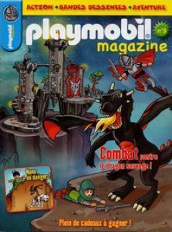 Playmobil MAGAZINE