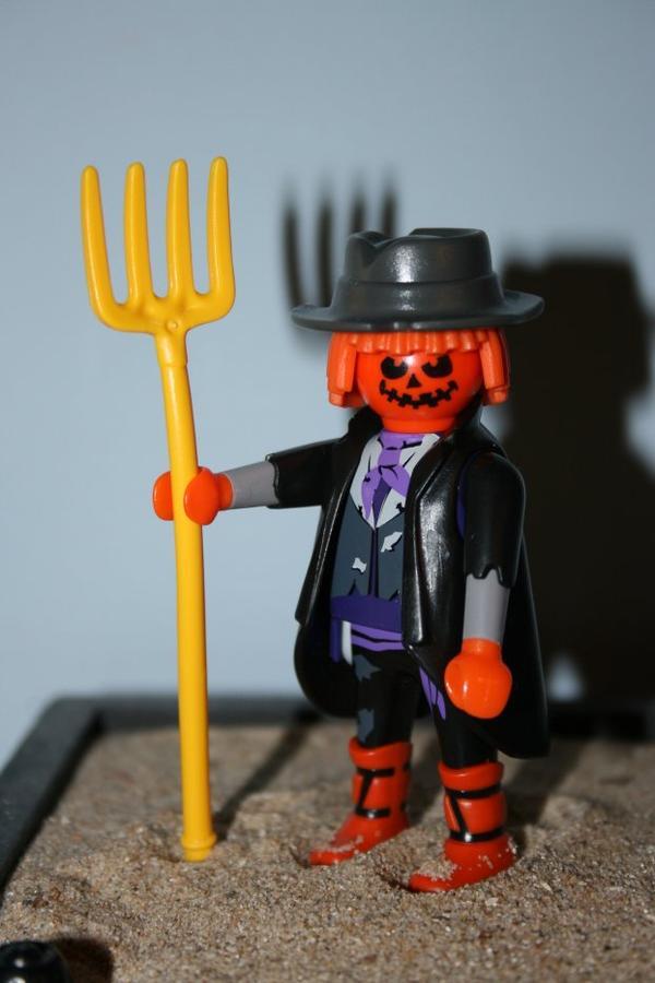 Voici Halloween, voici Halloween !