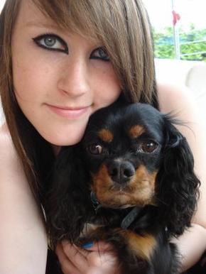 My Lovely Dog <3