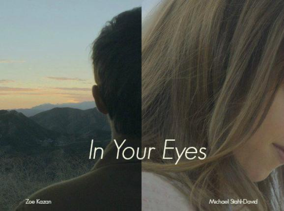 In Your Eyes.
