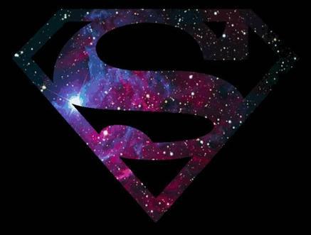 Les super-héros. Le bon vieux temps.
