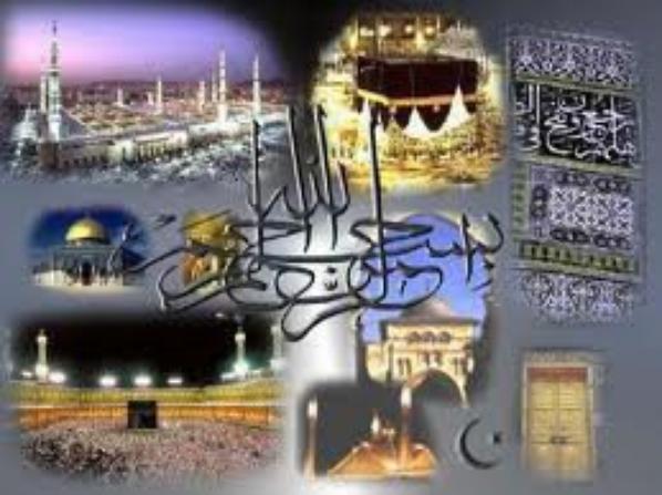 l'Islam ❤