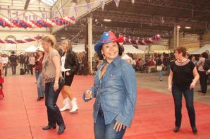 Suite des photos au Festival D'Évreux , ....Place à la Danse !!!! ...........N°4