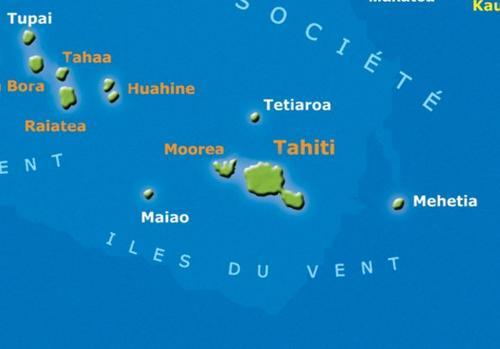 Une fois par semaine je posterai une image de Tahiti , une pensée pour ma fille en mission  là bas pour 4 bons mois !!