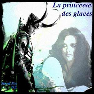 La princesse des glaces - Soundtrack