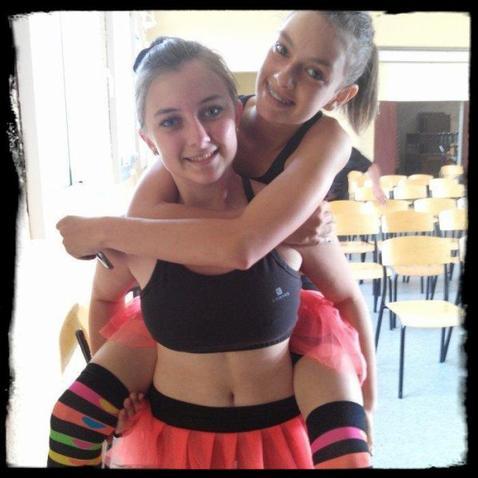 La Danse !! Ma Passion ♥