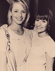 saluuut tous le monde bienvenu sur Quinne-Et-Le-Glee-Club