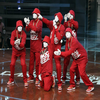 Jabbawockeez-The red pill