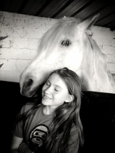 l'équitation pour moi