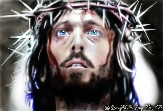 Jesus Christ Fils de Dieu