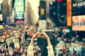 Ville mondiale 1 : New York !