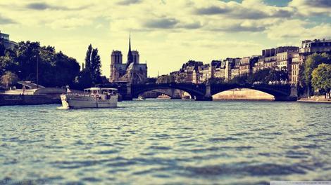 Ville mondiale 2 : Paris !