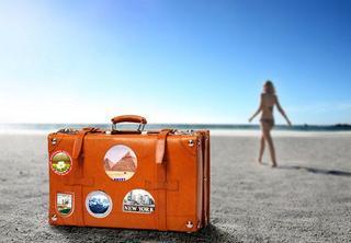 Article astuces n° 1 : conseils pour cet été et ne rien oublier dans sa grosse valise !