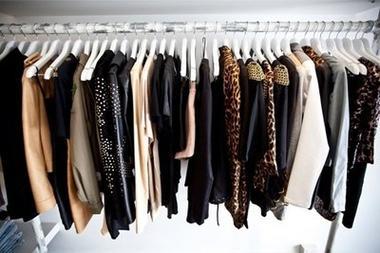 Petit questionnaire sur la mode et le shopping !