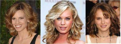 Article astuces n°6 : Quelle coupe de cheveux pour quel visage ?