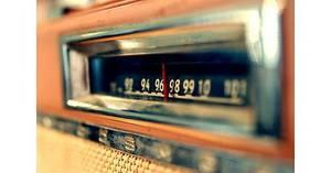 La radio !