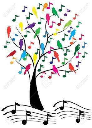 Les instruments de musique !