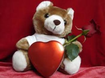 Bonne St Valentin !