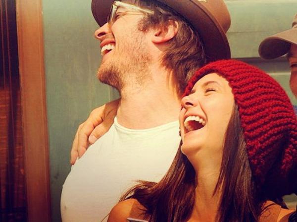 Un amour tel que le nôtre ne meurt pas. La séparation l'assoupit, c'est vrai, mais les retrouvailles lui redonnent vie...